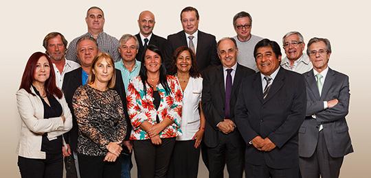 Nuevo portal de la Sociedad Platense de Anestesiología