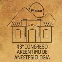 43° Congreso Argentino de Anestesiología