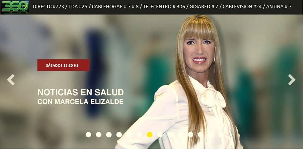 Programa de Posgrado en Docencia-Entrevista televisiva al Prof. Federico Ferrero