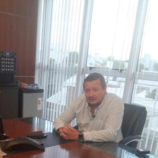 Entrevista al Dr. Carlos Marcheschi
