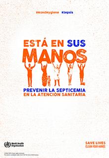 La SPA se adhiere a la campaña de la OMS 2018 de Lavado de Manos