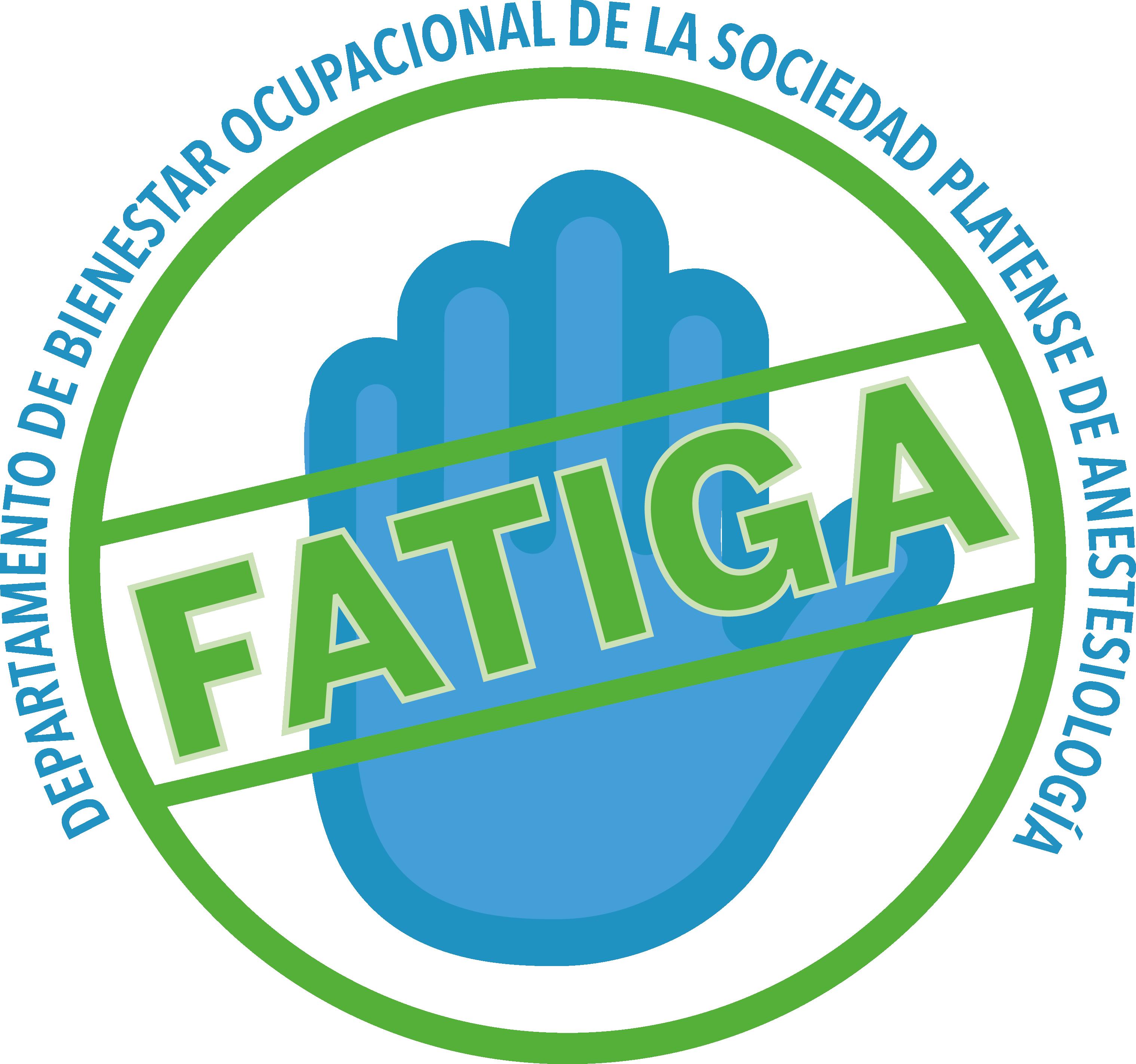 Campaña contra la FATIGA