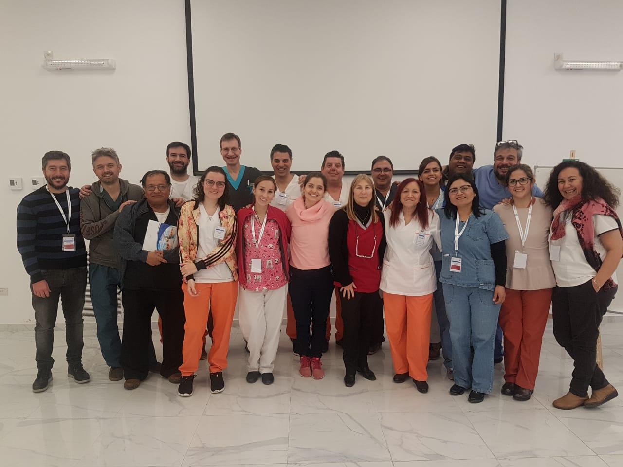 Gran convocatoria al curso «Cómo enseñar con simulación  clínica»