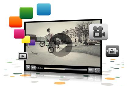 Material multimedia de soporte y acompañamiento