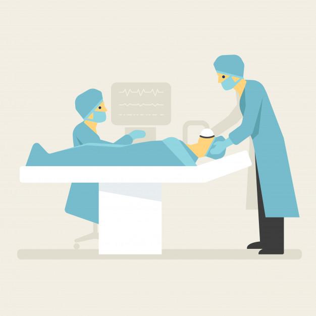 Aspectos importantes a considerar el mismo día de la cirugía/práctica