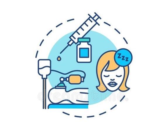 Sedación y Anestesia